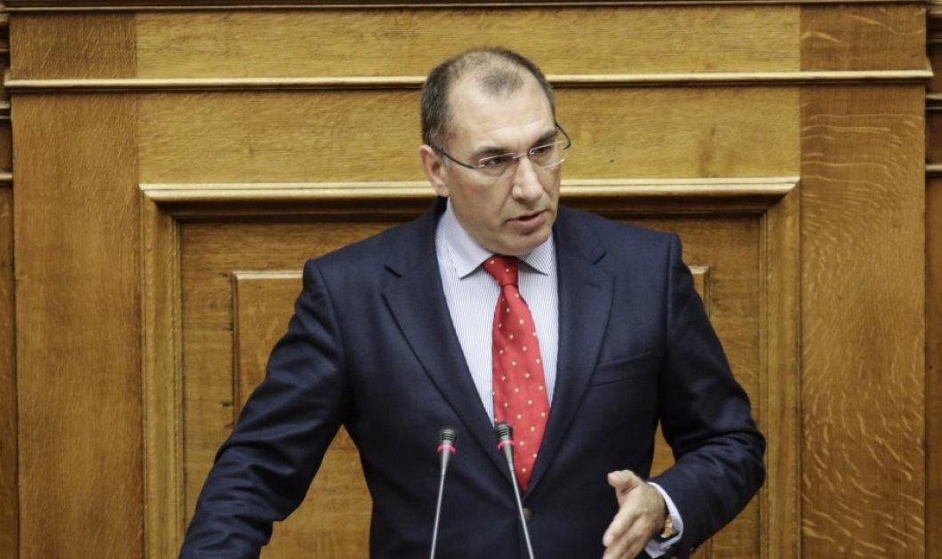 Δημήτρης Καμμένος: «Αλέξης Τσίπρας και Πάνος Καμμένος έχουν συνεννοηθεί να ρίξουν την κυβέρνηση για να μην κυρωθεί η συμφωνία με την ΠΓΔΜ» (Βίντεο) - Κυρίως Φωτογραφία - Gallery - Video