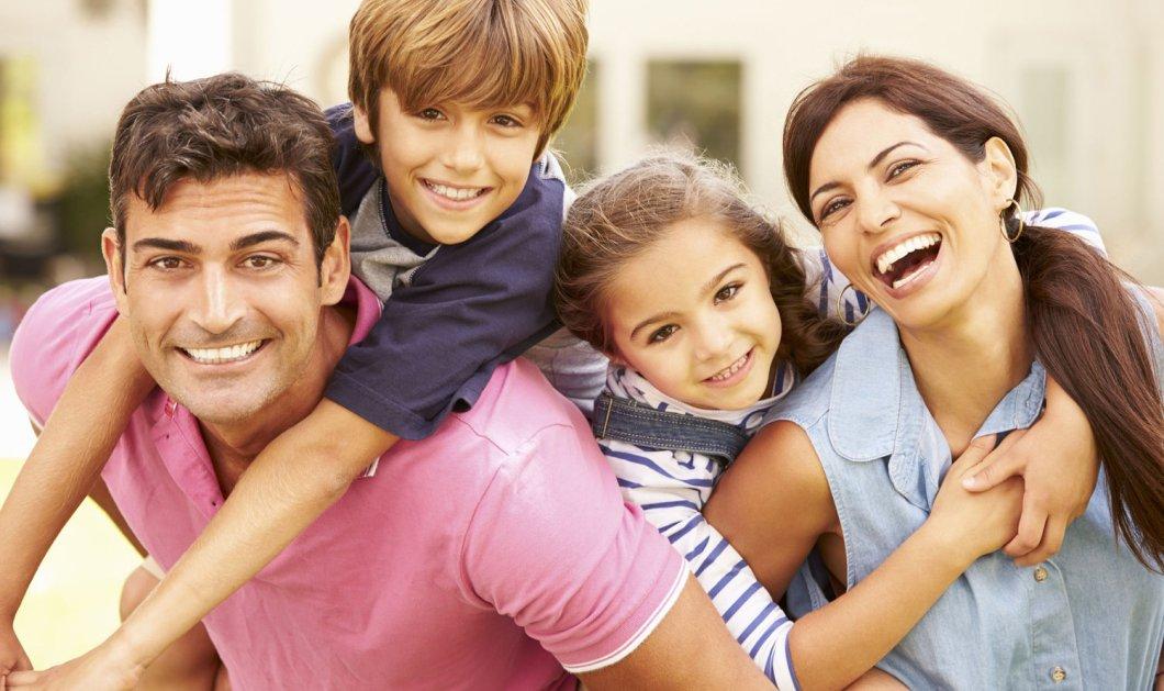 Νέα μελέτη αποκαλύπτει: Γιατί οι νέοι Έλληνες δυσκολεύονται να κάνουν οικογένεια - Κυρίως Φωτογραφία - Gallery - Video