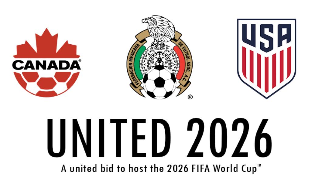 Το Μουντιάλ 2026 θα φιλοξενηθεί στις ΗΠΑ, στον Καναδά και στο Μεξικό - Ποιος ο ρόλος του Ντόναλντ Τραμπ - Κυρίως Φωτογραφία - Gallery - Video