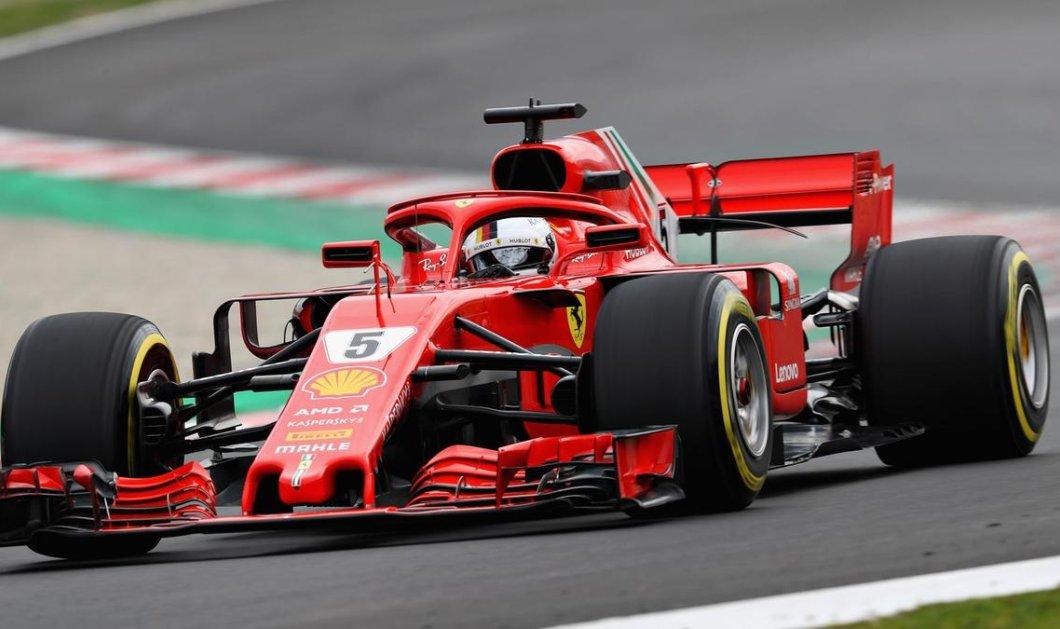 Αδρεναλίνη στο κόκκινο με αγώνες Formula1, NASCAR Cup Series & Red Bull Air Race αποκλειστικά στην COSMOTE TV - Κυρίως Φωτογραφία - Gallery - Video