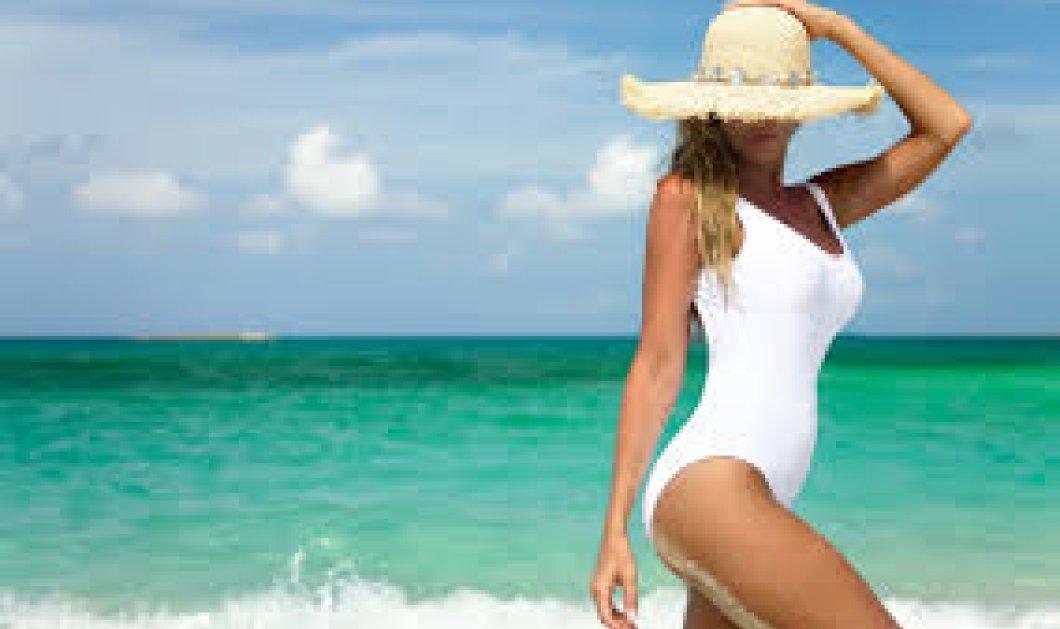 Αυτά είναι τα καλύτερα σνακ για την παραλία για να μη χάσουμε τη φόρμα μας  - Κυρίως Φωτογραφία - Gallery - Video