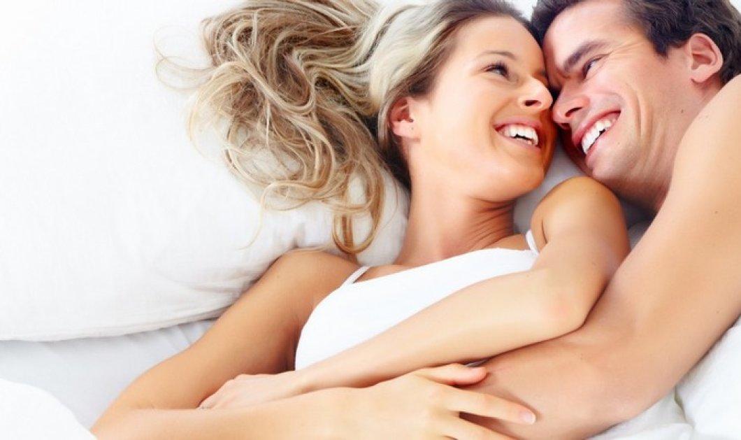 Πώς ο καλύτερος ύπνος βελτιώνει τη σεξουαλική ζωή του συντρόφου σας  - Κυρίως Φωτογραφία - Gallery - Video
