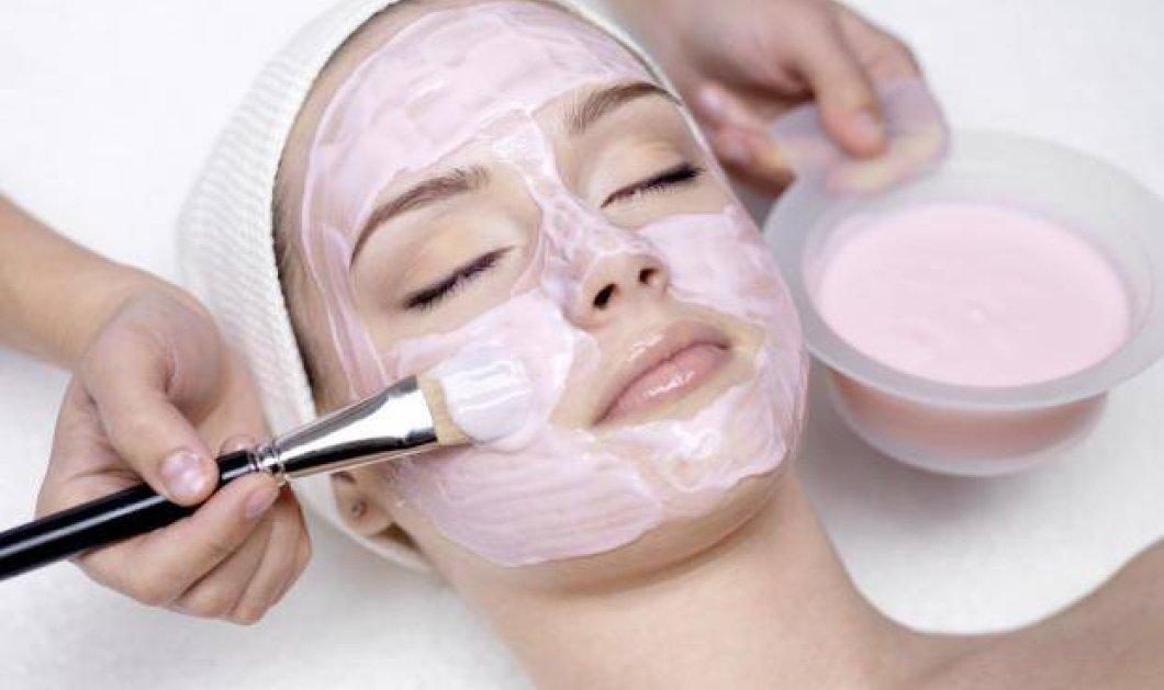 Η πιο εύκολη και αποτελεσματική μάσκα ματιών που αφαιρεί τις ρυτίδες & φτιάχνεται μόνο με τρία υλικά! - Κυρίως Φωτογραφία - Gallery - Video