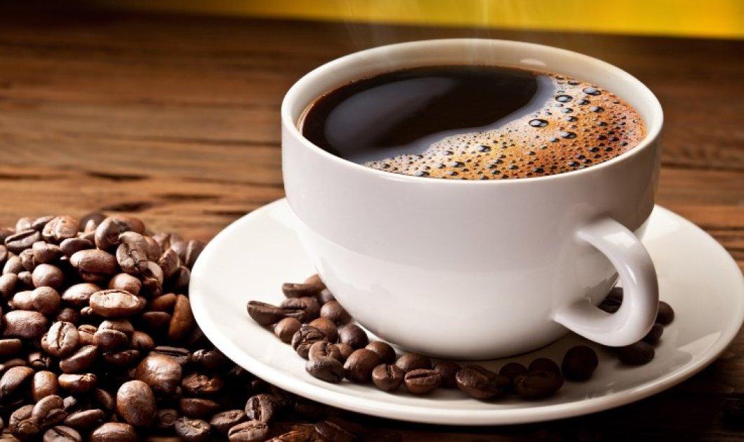 Ο καφές είναι «ασπίδα» του ήπατος - Αυτή είναι η κατάλληλη ποσότητα ημερησίως - Κυρίως Φωτογραφία - Gallery - Video