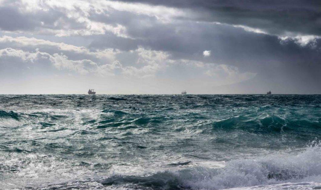 Επιδείνωση του καιρού με βροχές & καταιγίδες- Αναλυτικά η πρόγνωση - Κυρίως Φωτογραφία - Gallery - Video