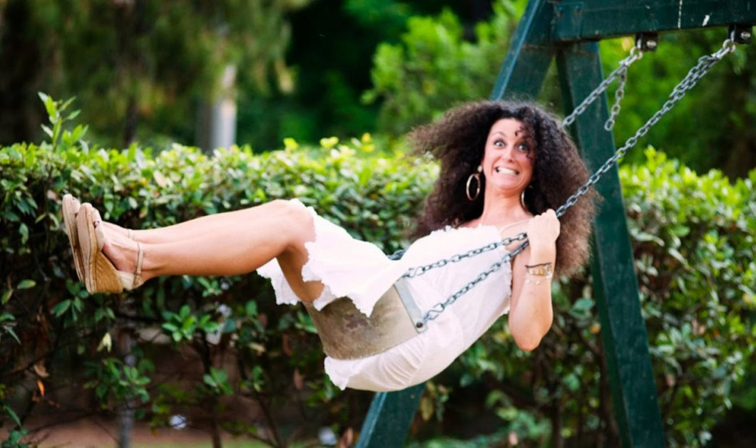 Η πιο αστεία γυναίκα στον κόσμο, η Κατερίνα Βρανά, γλίτωσε τρεις φορές τον θάνατο - Τώρα όλοι πρέπει να τη βοηθήσουμε να ξαναγελάσει! - Κυρίως Φωτογραφία - Gallery - Video