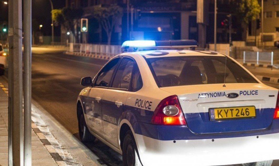 Κύπρος: Πείραζε την κοπέλα του και τον σκότωσε! Έπεσε με το αυτοκίνητο επάνω στον Βρετανό, τραυμάτισε τον φίλο του, κινδύνεψε η κοπέλα - Κυρίως Φωτογραφία - Gallery - Video
