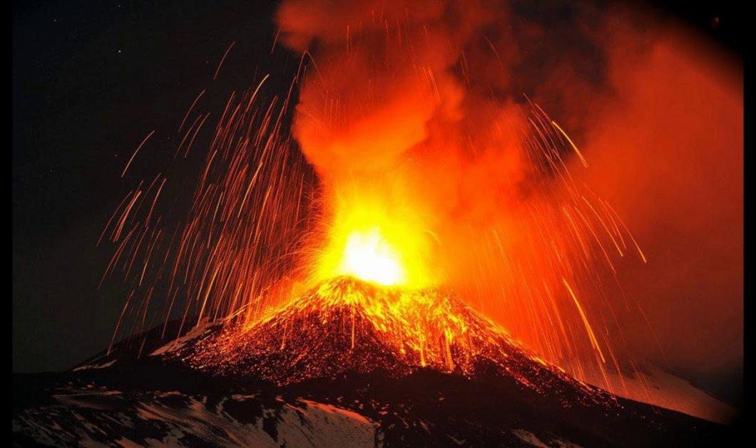 Βίντεο - εικόνες απόλυτης καταστροφής: Το ηφαίστειο Φουέγκο ξεσπάθωσε- 25 νεκροί, δεκάδες τραυματίες & τα ποτάμια λάβας λιώνουν ό,τι βρουν  - Κυρίως Φωτογραφία - Gallery - Video