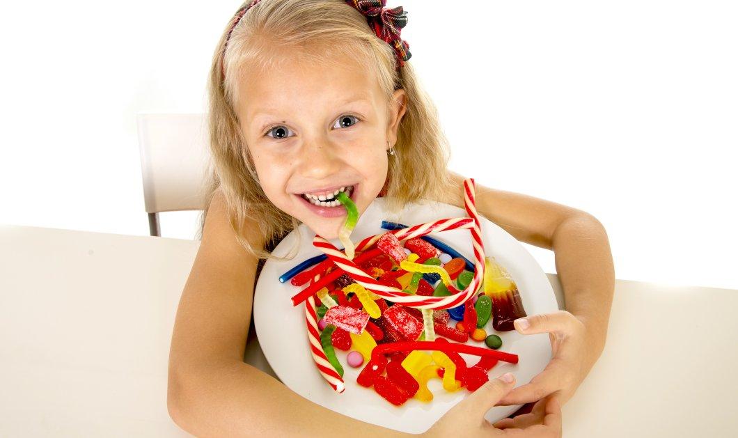 Να τι μπορείτε να κάνετε αν το παιδί σας ζητάει επίμονα γλυκό  - Κυρίως Φωτογραφία - Gallery - Video