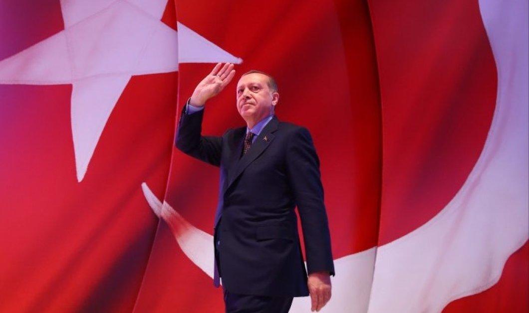 Οι δυσκολότερες εκλογές για τον Ερντογάν στην Τουρκία σήμερα- 60 εκατ. ψηφοφόροι στις κάλπες - Κυρίως Φωτογραφία - Gallery - Video