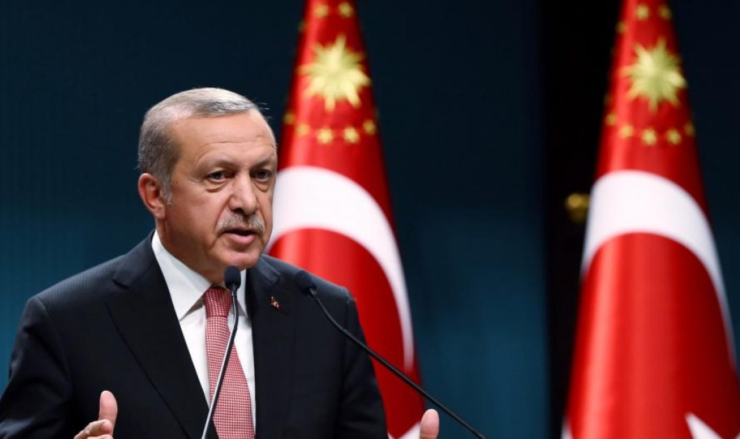 Προβάδισμα Ερντογάν με 59,9% στο 19,35% των ψήφων - 3 νεκροί και καταγγελίες για νοθεία !  - Κυρίως Φωτογραφία - Gallery - Video