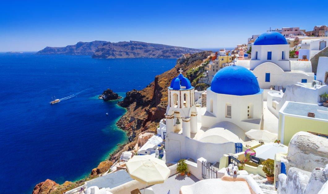 Good news: Άριστα στην εξυπηρέτηση τουριστών για την Ελλάδα!  - Κυρίως Φωτογραφία - Gallery - Video