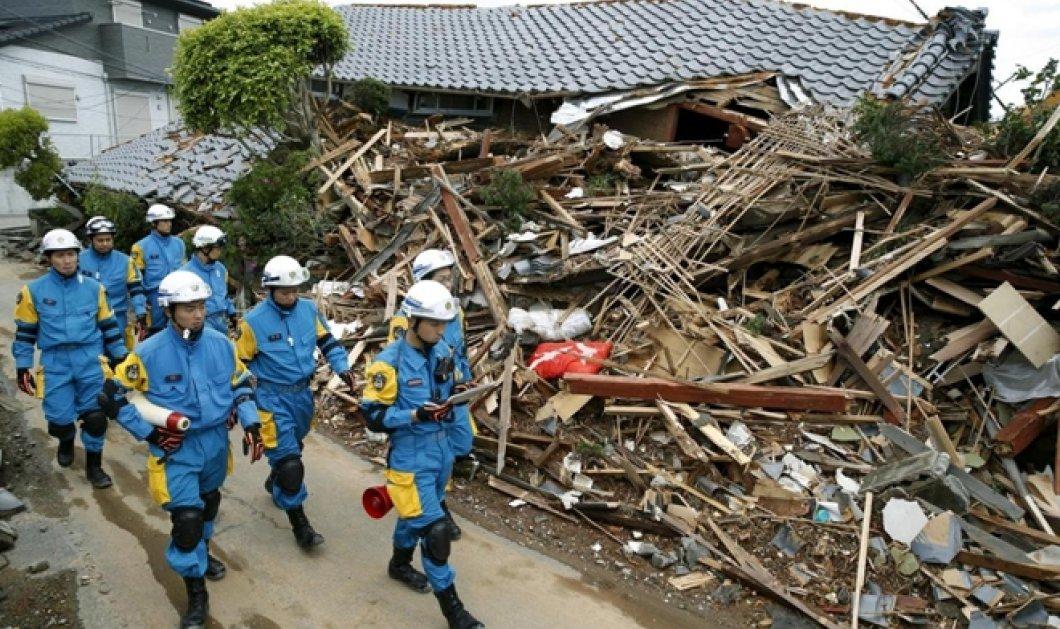 Ιαπωνία: 3 νεκροί από τον σεισμό 6,1 R - Στους 300 οι τραυματίες, συγκλονιστικές εικόνες (ΦΩΤΟ & VIDEO) - Κυρίως Φωτογραφία - Gallery - Video
