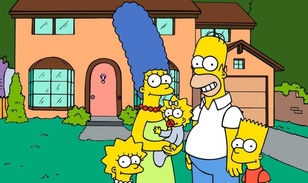 Μήπως οι Simpsons έχουν «προβλέψει» το ζευγάρι του τελικού του Μουντιάλ; (Βίντεο) - Κυρίως Φωτογραφία - Gallery - Video
