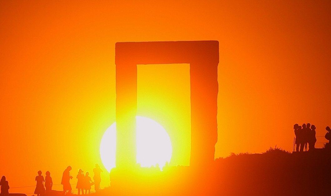 H μεγαλύτερη ημέρα του 2018 είναι σήμερα - Αρχίζει κι επίσημα το καλοκαίρι με το θερινό ηλιοστάσιο - Κυρίως Φωτογραφία - Gallery - Video