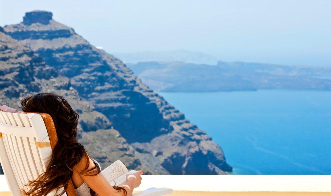 Good news απο ΟΑΕΔ: Ξεκινούν αύριο οι αιτήσεις για τον κοινωνικό τουρισμό - Ετοιμάστε βαλίτσα - Κυρίως Φωτογραφία - Gallery - Video