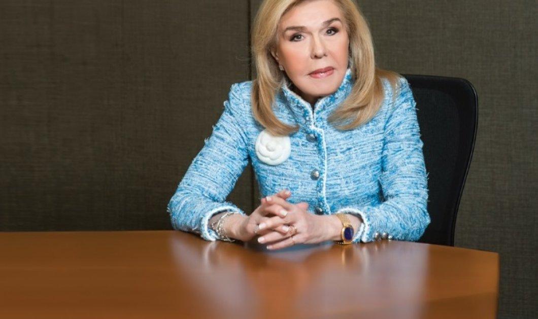Η Μαριάννα Βαρδινογιάννη έδωσε συνέντευξη στον Βασίλη Βασιλικό για το βιβλίο της (ΦΩΤΟ) - Κυρίως Φωτογραφία - Gallery - Video
