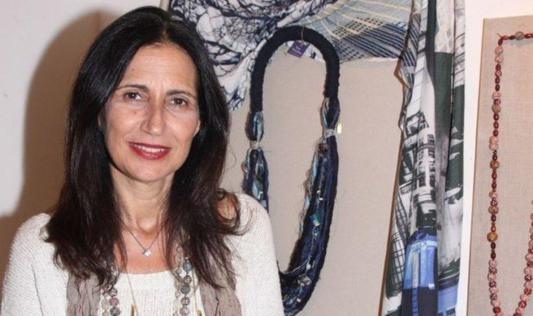 Το μαγαζί της Βένιας Μητροπάνου, γυναίκας του αείμνηστου τραγουδιστή, με θαυμάσιες boho τσάντες (ΦΩΤΟ) - Κυρίως Φωτογραφία - Gallery - Video
