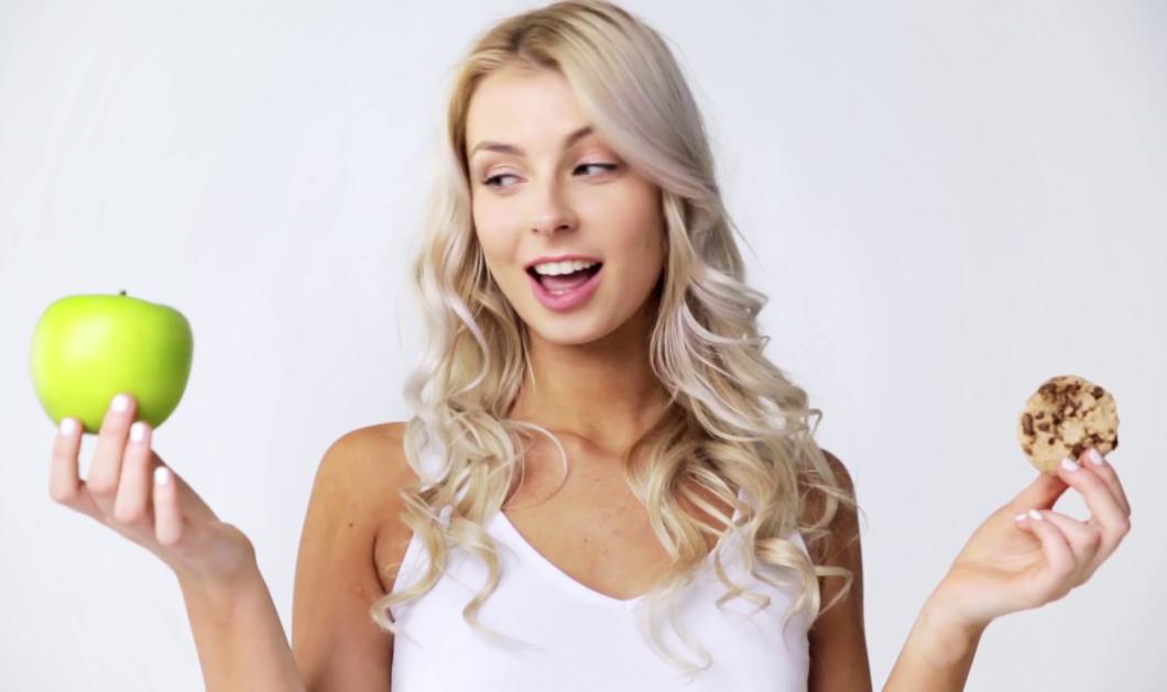 2+1 συνηθισμένοι μύθοι για τη διατροφή μας - Ποιοι είναι;  - Κυρίως Φωτογραφία - Gallery - Video