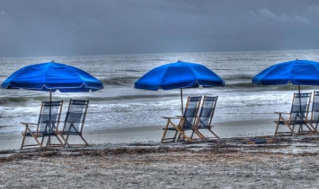 Σποραδικές βροχές και καταιγίδες στα ηπειρωτικά - Κυρίως Φωτογραφία - Gallery - Video