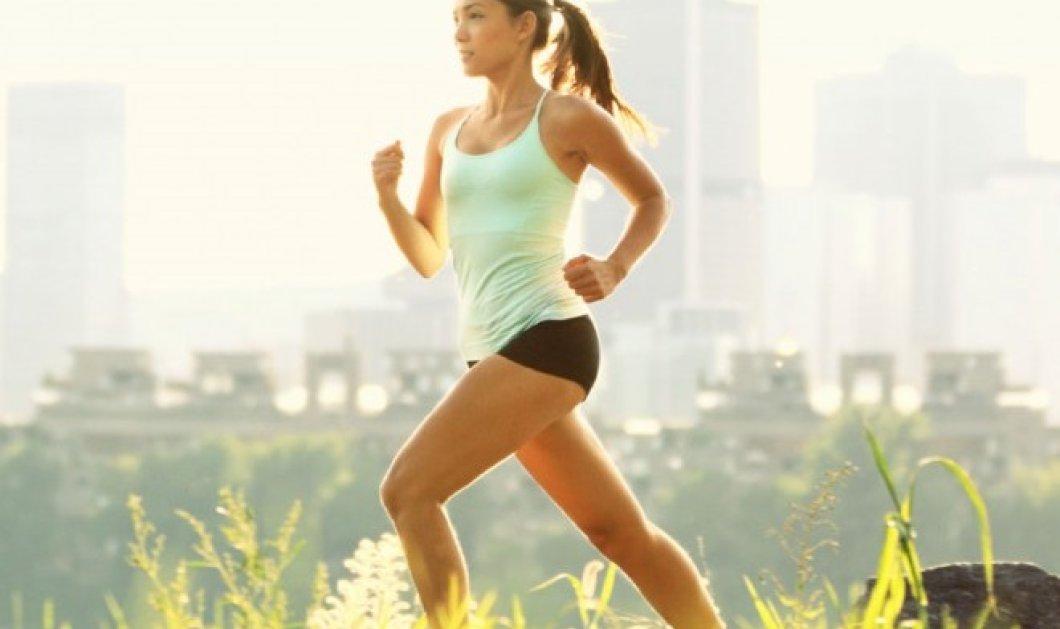 Πρωινό τρέξιμο- Τα απίστευτα πολλά οφέλη για σώμα, μυαλό, διάθεση- Να όμως πως θα γίνει σωστά - Κυρίως Φωτογραφία - Gallery - Video