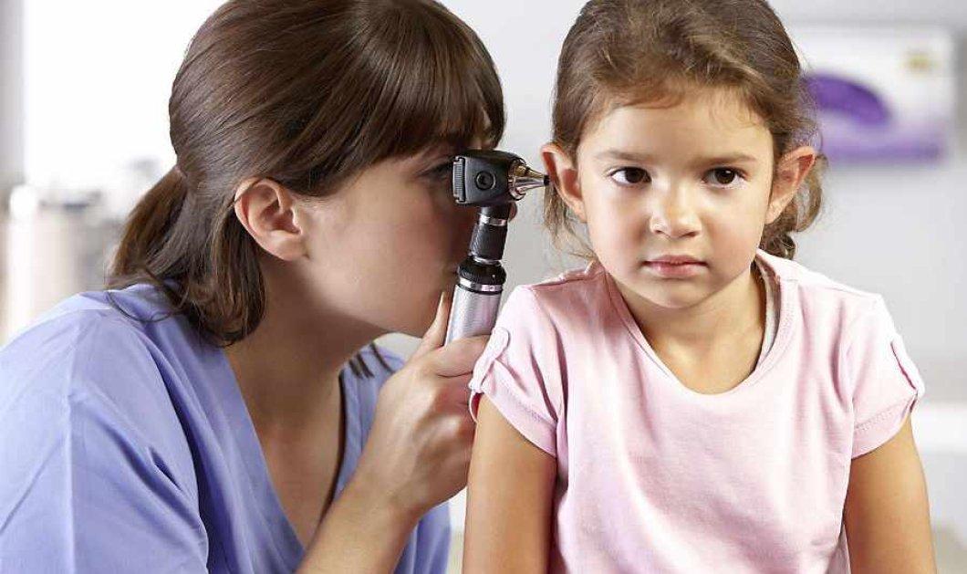 Good news: Δωρεάν παιδιατρικές εξετάσεις σε τέσσερις περιοχές της χώρας  - Κυρίως Φωτογραφία - Gallery - Video