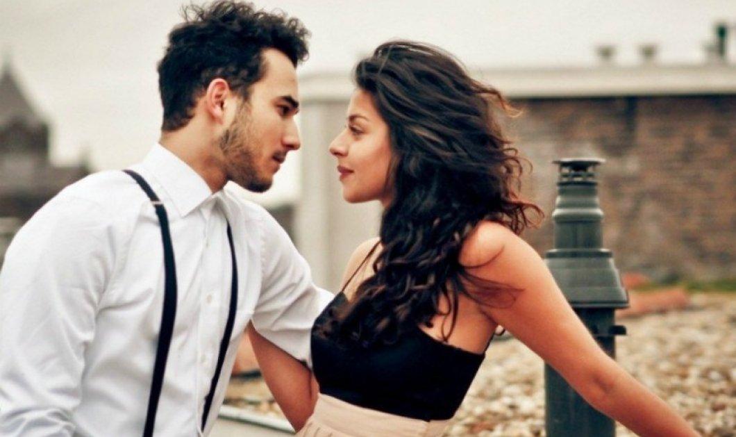 Έτσι είναι ο ερωτικός σύντροφος που αναζητάς βάσει του ωροσκόπου σου - Κυρίως Φωτογραφία - Gallery - Video