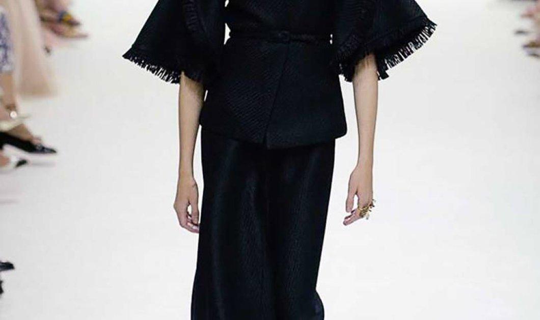 Συναρπαστική η νέα κολεξιόν του Christian Dior για τον ερχόμενο χειμώνα 2018 (Φωτό) - Κυρίως Φωτογραφία - Gallery - Video