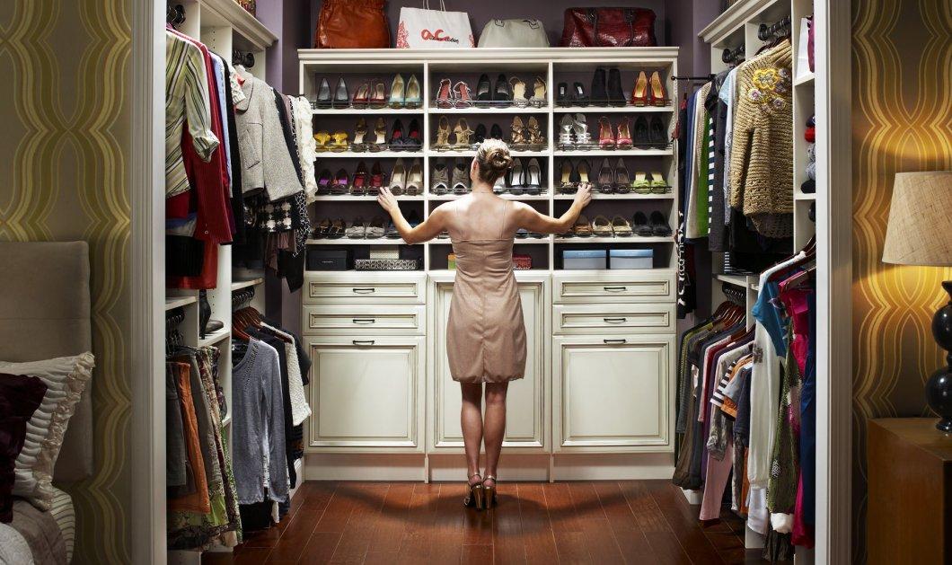 Ιδού πως μπορούμε να αρωματίσουμε τις ντουλάπες μας οικολογικά!  - Κυρίως Φωτογραφία - Gallery - Video