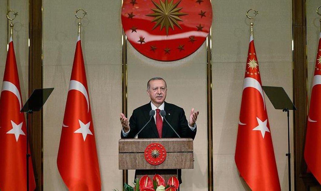 Προκαλεί ο Ερντογάν: «Δεν θα ξεχάσουμε ποτέ όσους προστάτεψαν τους πραξικοπηματίες...» (ΒΙΝΤΕΟ) - Κυρίως Φωτογραφία - Gallery - Video