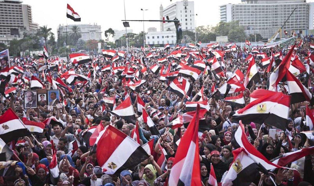 Απίστευτο! Ο πληθυσμός της Αιγύπτου αυξήθηκε κατά 1,5 εκατ. σε ένα 6μηνο με τους άνδρες να υπερτερούν - Κυρίως Φωτογραφία - Gallery - Video