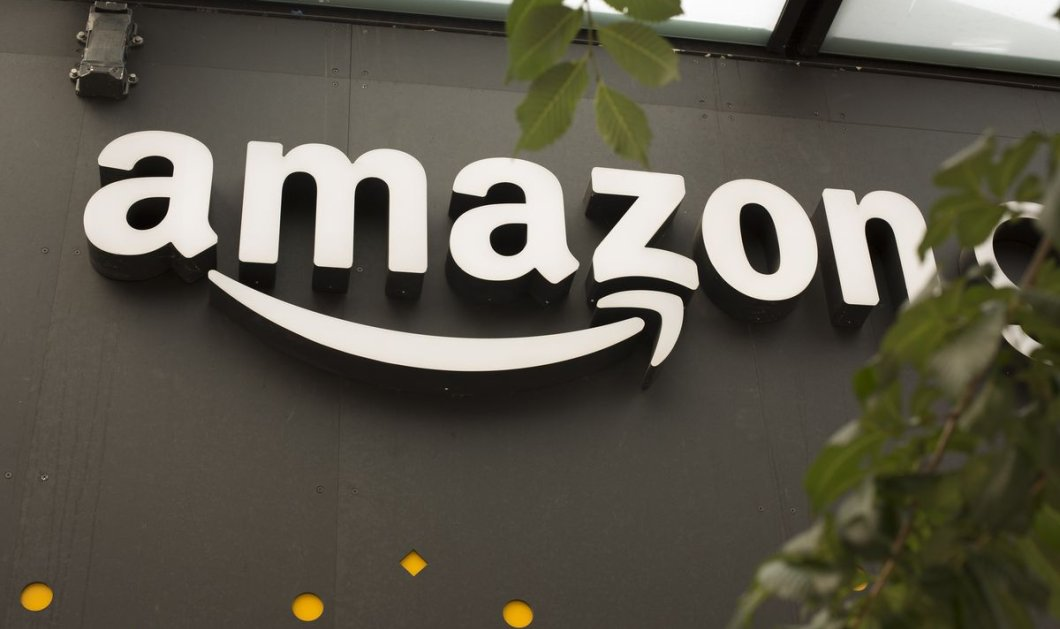 Η Amazon διέλυσε τον ανταγωνισμό - Μείωσε την αξία εννέα εταιρειών κατά $20 δισ. σε μια ημέρα - Κυρίως Φωτογραφία - Gallery - Video