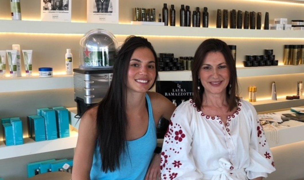Η Έλενα κι εγώ κάναμε Brazilian Keratin στον εξπέρ Ιωάννη Αγγελόπουλο - Θα ξενοιάσουμε για όλο το καλοκαίρι (ΦΩΤΟ - ΒΙΝΤΕΟ)  - Κυρίως Φωτογραφία - Gallery - Video