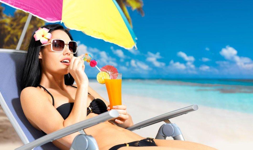 Ο Δημήτρης Γρηγοράκης συμβουλεύει: Αυτή είναι η καλύτερη διατροφή για την παραλία με γλυκό κάθε μέρα! - Κυρίως Φωτογραφία - Gallery - Video