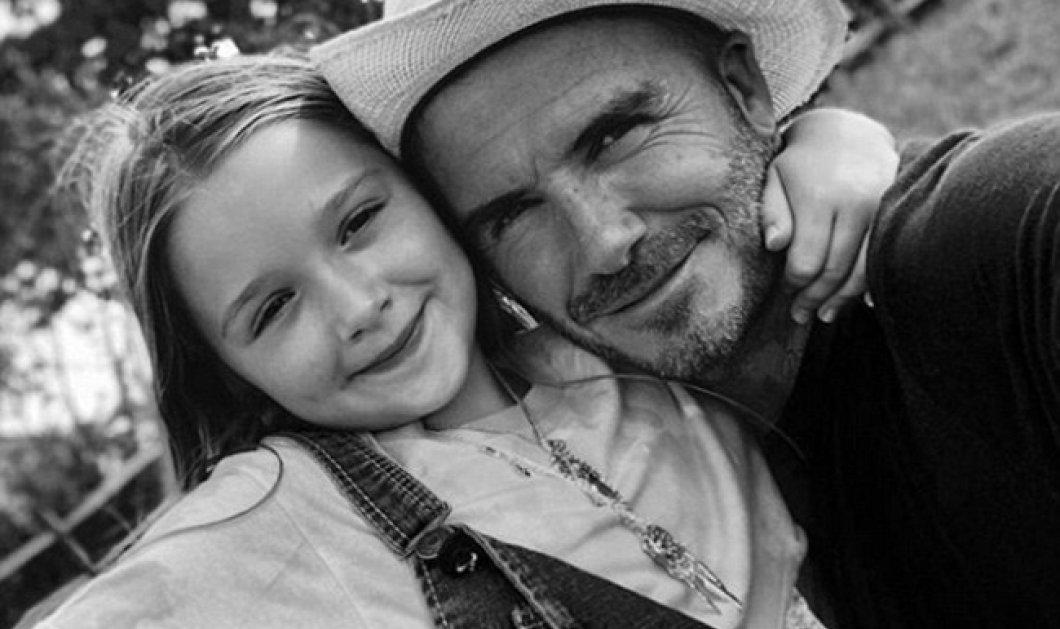 Γενέθλια για τη γλυκιά Χάρπερ: Χαρές και πανηγύρια για τους Μπέκαμ - Η εντυπωσιακή τούρτα και οι όμορφες οικογενειακές φωτό (Φωτό) - Κυρίως Φωτογραφία - Gallery - Video