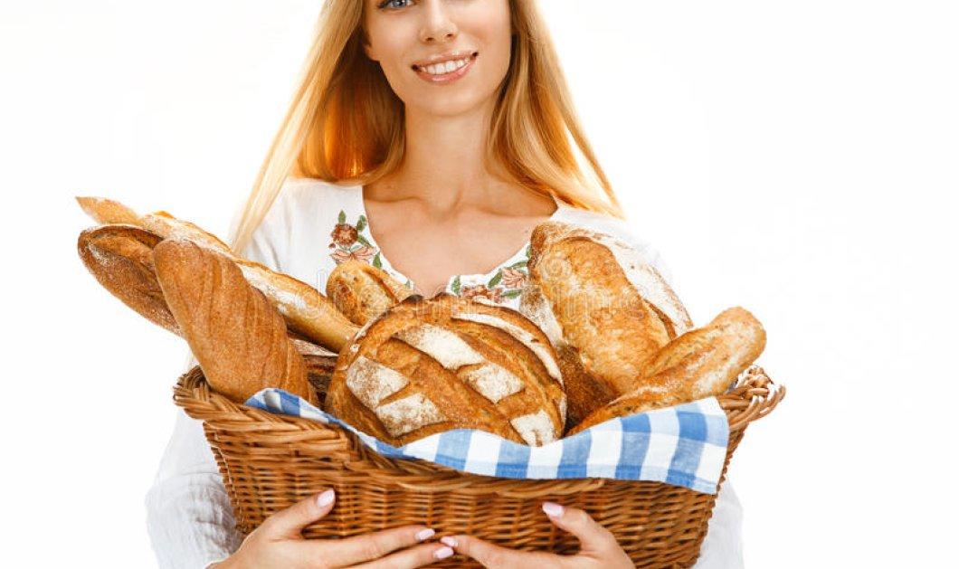 Ιδού πως θα διατηρήσετε για περισσότερο χρόνο το ψωμί σας φρέσκο - Κυρίως Φωτογραφία - Gallery - Video