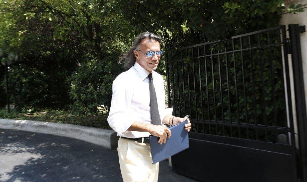 «Ανίκανος κι επικίνδυνος»: Την παραίτηση Ψινάκη ζητούν 23 από τους 30 δημοτικούς συμβούλους Μαραθώνα - Κυρίως Φωτογραφία - Gallery - Video