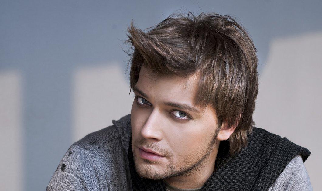 Νεκρός στα 33 του o τραγουδιστής που εκπροσώπησε τα Σκόπια στην Eurovision (βιντεο) - Κυρίως Φωτογραφία - Gallery - Video