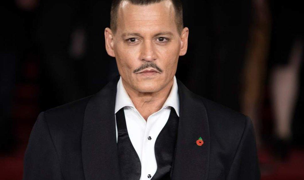 «Έπαιρνε ναρκωτικά και μου έριξε ξύλο» - Μήνυση κατά του Johnny Depp κατά τη διάρκεια γυρισμάτων - Κυρίως Φωτογραφία - Gallery - Video