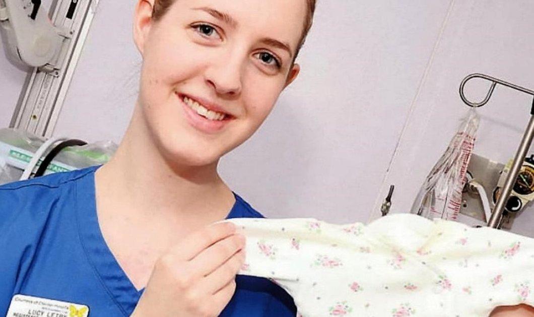 Η δολοφόνος με το αγγελικό πρόσωπο; Βρετανίδα νοσοκόμα κατηγορείται πως σκότωσε οκτώ βρέφη & αποπειράθηκε να δολοφονήσει άλλα έξι (ΦΩΤΟ) - Κυρίως Φωτογραφία - Gallery - Video