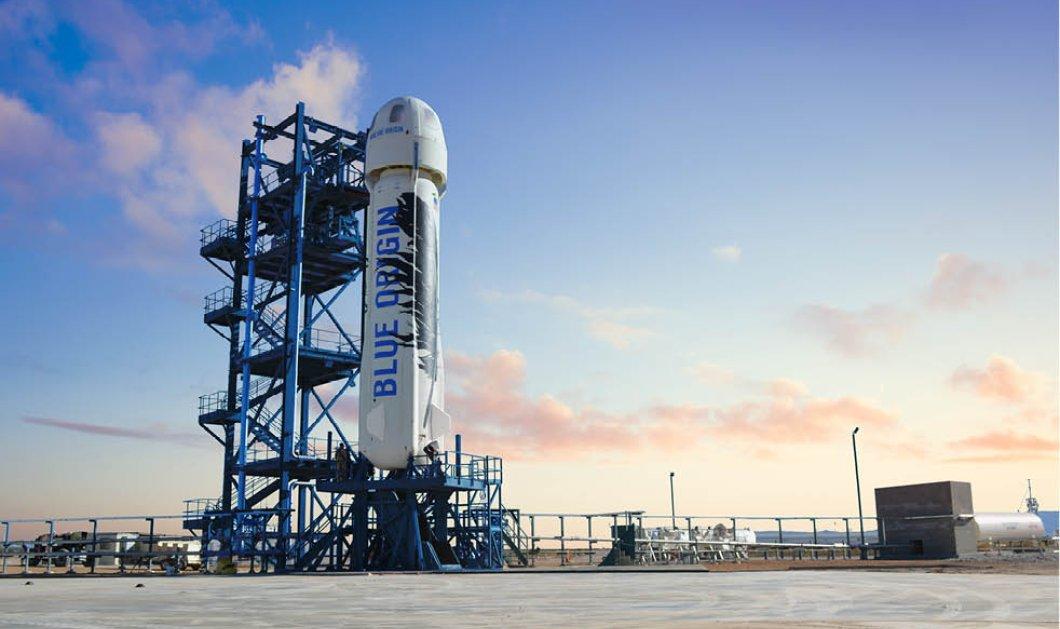 200.000 -300.000 το εισιτήριο για πτήσεις στο διάστημα - Είστε έτοιμοι ;  - Κυρίως Φωτογραφία - Gallery - Video