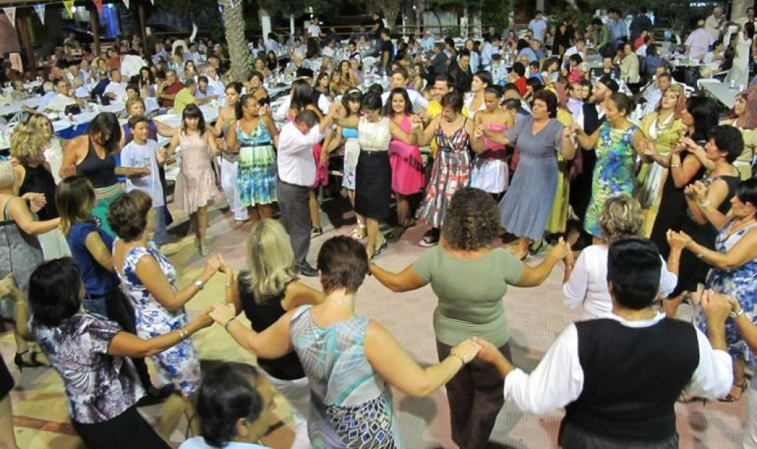 Ας αρχίσουν οι χοροί : Τα μεγαλύτερα πανηγύρια της Ελλάδας και πώς γλεντάνε στα μέρη μας - Κυρίως Φωτογραφία - Gallery - Video