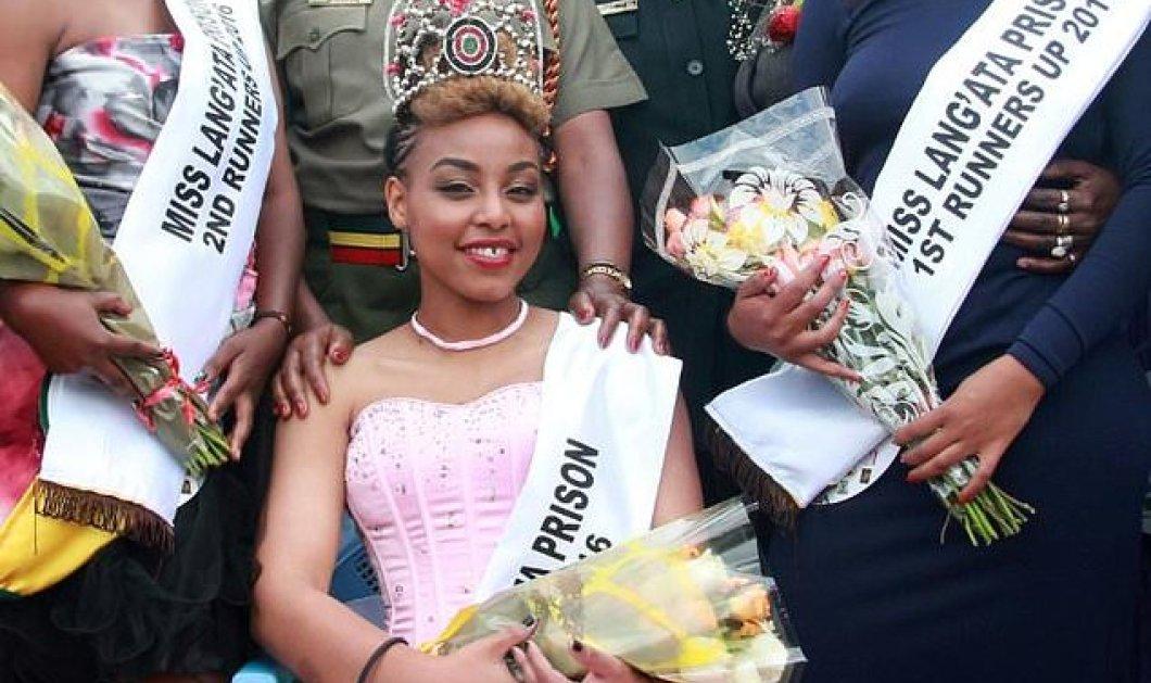 Σε θάνατο δι' απαγχονισμού καταδικάστηκε η 24χρονη Σταρ Κένυα - Μαχαίρωσε 25 φορές τον φίλο της - Κυρίως Φωτογραφία - Gallery - Video