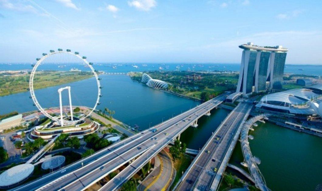 Τεράστια κυβερνοεπίθεση στη Σιγκαπούρη: Διέρρευσαν τα στοιχεία 1,5 εκατ. ασθενών - Στόχος κι ο πρωθυπουργός - Κυρίως Φωτογραφία - Gallery - Video