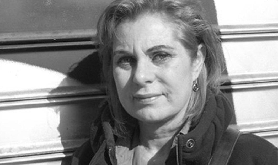 Νεκρή η ηθοποιός Χρύσα Σπηλιώτη- Ταυτοποιήθηκε η σορός της - Κυρίως Φωτογραφία - Gallery - Video
