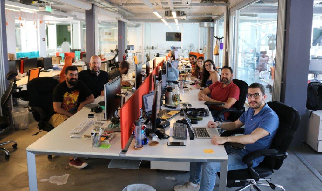 Made in Greece η Syncbnb, ο Αλέξανδρος & ο Πέτρος: Οι φίλοι πληροφορικάριοι έλυσαν τη διαχείριση κρατήσεων ακινήτων από πολλαπλές πλατφόρμες – Σίγουρη αύξηση εσόδων - Κυρίως Φωτογραφία - Gallery - Video