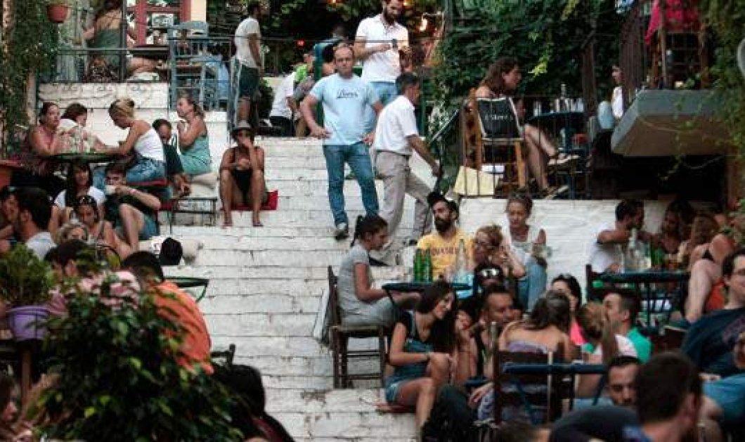 ICAP: Ανάκαμψη της οικονομίας στο ξεκίνημα της - Οι κλάδοι με τις περισσότερες προσλήψεις στην Ελλάδα  - Κυρίως Φωτογραφία - Gallery - Video