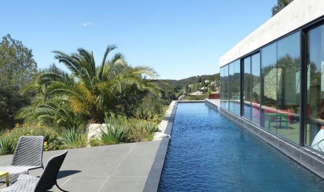 Μήπως αυτό είναι το σπίτι με την πισίνα των ονείρων σας για διακοπές; (ΒΙΝΤΕΟ) - Κυρίως Φωτογραφία - Gallery - Video