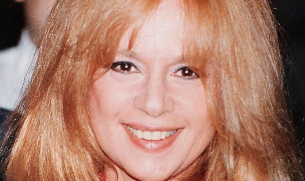 22 χρόνια από τον θάνατο της Αλίκης Βουγιουκλάκη- Συγκινεί το μήνυμα του γιου της - Κυρίως Φωτογραφία - Gallery - Video