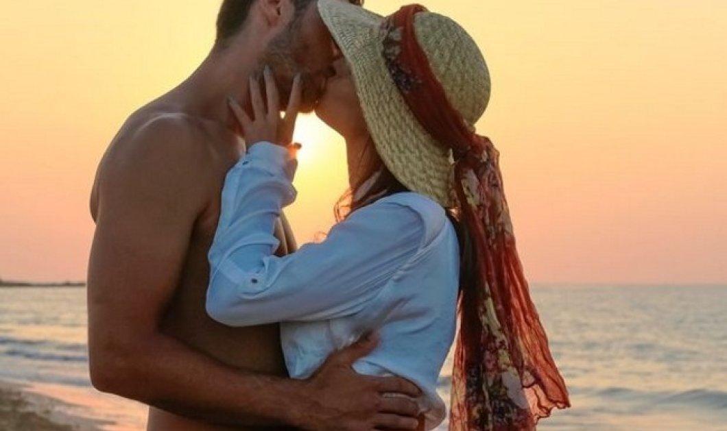Εξάγωνο Αφροδίτης - Δία: Ο έρωτας γιορτάζει σήμερα με κάθε τρόπο - Κυρίως Φωτογραφία - Gallery - Video